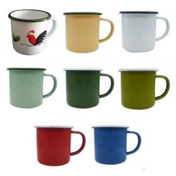 |Enamel| Mug