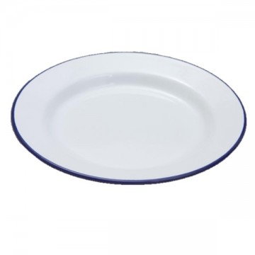 Plate [White]