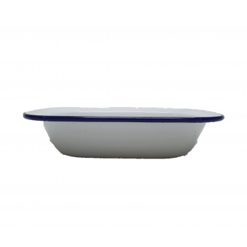 |FALCON| Pie Dish [White]