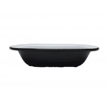  FALCON  Pie Dish [Coal Black]