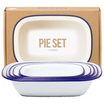 *|Falcon| Pie Set