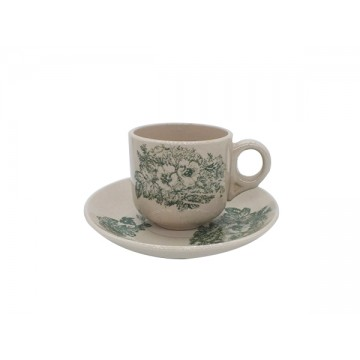 Coffee Cup Set [Traditional]